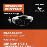 Siemanko Contest - Stadium Stage