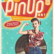 Pin-Up Party - Music & Fashion: 50's/60's Rock'n'Roll