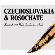 Czechoslovakia & Rosochate