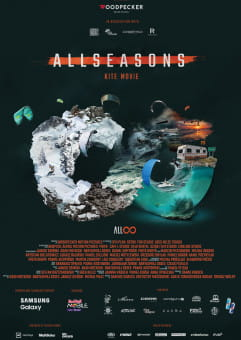 Allseasons (Polski Film Kitesurfingowy)