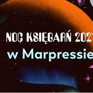 Marpressowa Noc Księgarń