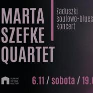 Marta Szefke Quartet