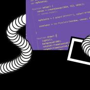 Warsztaty Creative Coding z K.Kirklewski