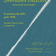 Zamyślenie Strzeliste - Koncert dla Jana Pawła II