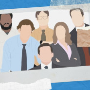 The Office - improwizacje komediowe
