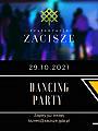 Dancing party w Restauracji Zacisze w Gdańsku