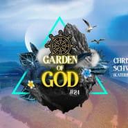 Garden of God #24: Chris Schwarzwälder