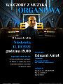 Wieczory z Muzyką Organową-Eduardo Antal