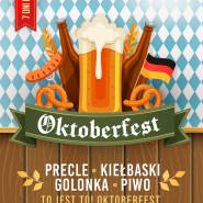 Dodatkowy tydzień Oktoberfestu! Piwo, precle, golonka i kiełbasa na 32 piętrze
