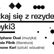 Spotkaj się z rezydentami #Goyki3
