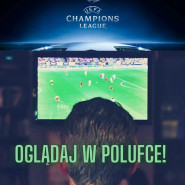Liga Mistrzów w pubie