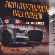 Zmotoryzowane Trójmiejskie Halloween 2021