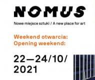 NOMUS - Otwarcie Nowego Muzeum Sztuki w Gdańsku