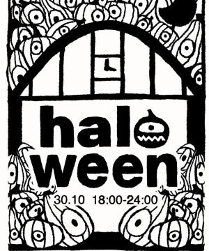 HALOWEEN w Halo Kulturze