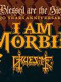 Morbidfest 2022: I Am Morbid, Grave, Gruesome, Pyrexia - Gdańsk, B90