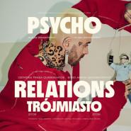 Quebonafide - Psycho Relations