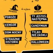 Maraton Halloween' 21: zestaw 2