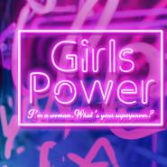 Girls power - dj mixtee