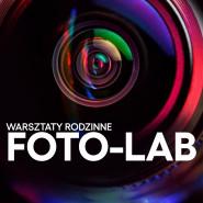 Warsztaty rodzinne Foto-lab