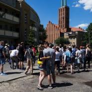 ARCHI Spacer Gdyńskiego Szlaku Modernizmu trasą Wzgórze Świętego Maksymiliana - Redłowo