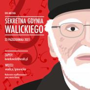 Gra miejska - Sekretna Gdynia Walickiego