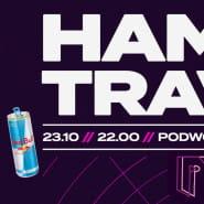 Impreza Hamer Travel - muzyczna podróż wspierana przez Red Bull vol. 1