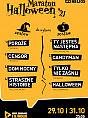 Maraton Halloween' 21: zestaw 1