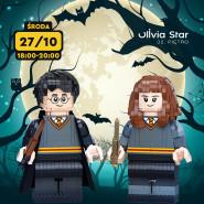 Harry Potter i magiczne Halloween. Wieczór zabaw z LEGO