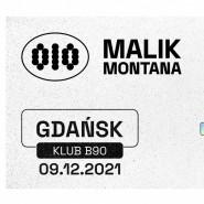 OIO x Malik Montana