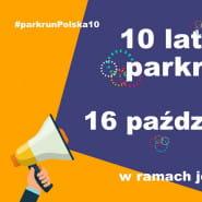 10 urodziny parkrun Gdynia