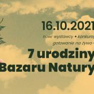7 urodziny bazaru natury