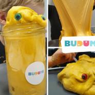 BUDUlab - Fluffy Slime (4+)