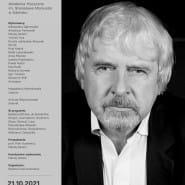 Koncert poświęcony pamięci prof. Andrzeja Artykiewicza