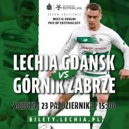 LECHIA Gdańsk - Górnik Zabrze