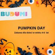 Pumpkin Day (dla dzieci 4-6 lat)