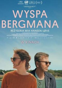 Kino konesera: Wyspa Bergmana