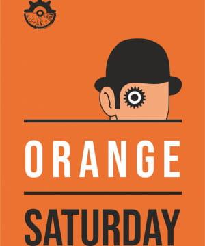 Orange saturday