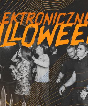 Elektroniczne halloween