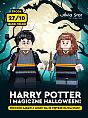 Harry Potter i magiczne Halloween