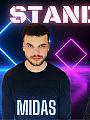 Stand-up - Paweł Konkiel & Daniel Midas