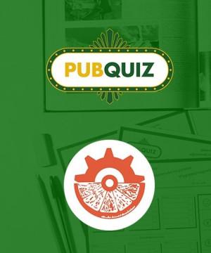 Pub Quiz w Mechanicznej Pomarańczy