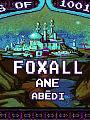 Sounds of 1001 nights | Foxall | Ane | Abēdi