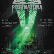 Koncert: PostNatura // Paszcza Lwa Gdańsk