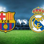El Clasico: Barcelona - Real w Mavericku