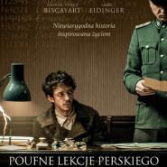 Kino Konesera: Poufne lekcje perskiego