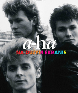 Kino Konesera: A-ha
