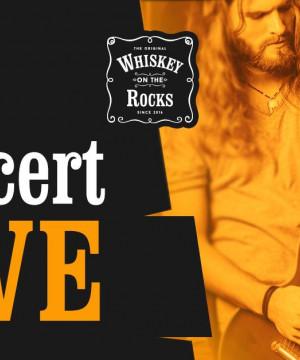 Łanmenszoł w Whiskey On The Rocks