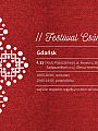 II Festiwal Csángó w Polsce