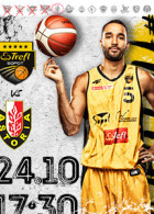 Koszykówka: TREFL Sopot - Enea Abramczyk Astoria Bydgoszcz
