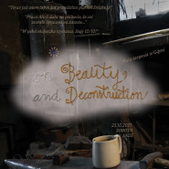 on Beauty and Deconstruction